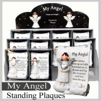 My Angel Scroll Message